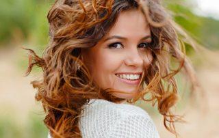 Evitare capelli fragili e che cadono