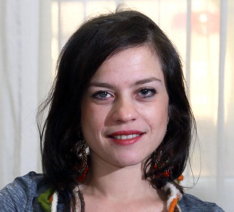 Serena Chiara Mauro