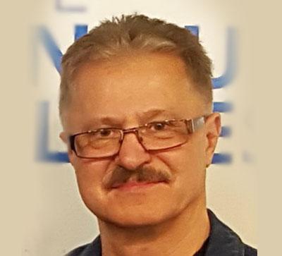 Dr. Viktor Hramkov