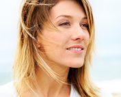 consigli per idratare la pelle secca in modo naturale