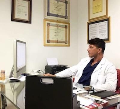 Dr. Angelo De Cataldis