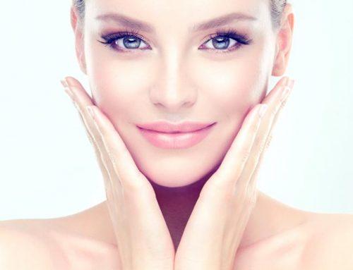 Come migliorare la pelle del viso in 3 semplici passi