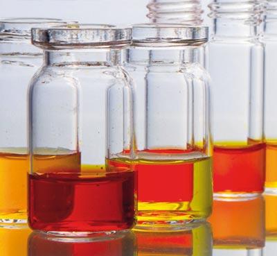 linea soluzioni sterili bioformula