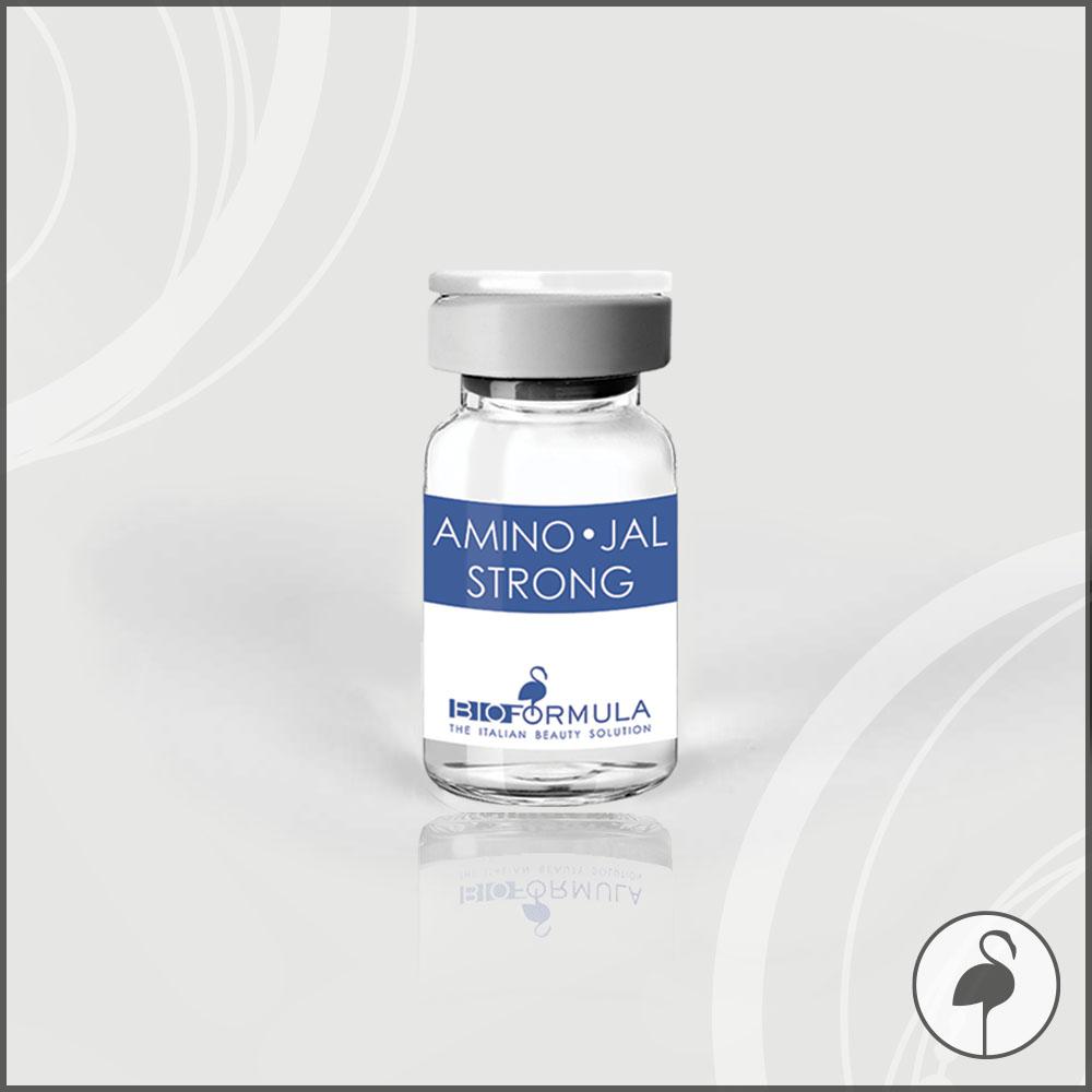 AMINOJAL STRONG BIOFORMULA